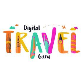 Digital Travel Guru