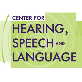 Center for Hearing, Speech and Language: chsl.org