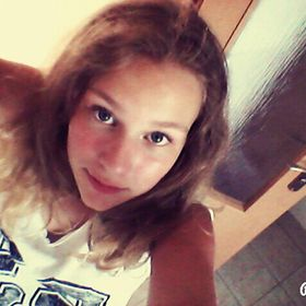Kristýna Hlaďová