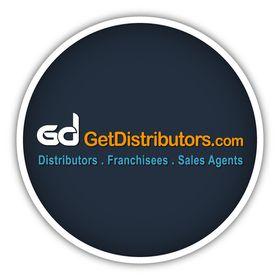 Get Distributors