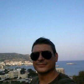 Mike Alexiou