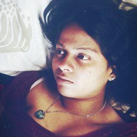 Merunalini Yogeswaran