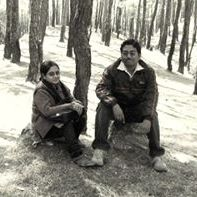 Rupam Roy