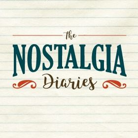 The Nostalgia Diaries | Celebrate the Past to Create Better Days Today