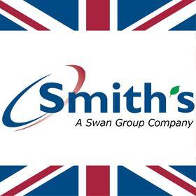 Smith's EP UK