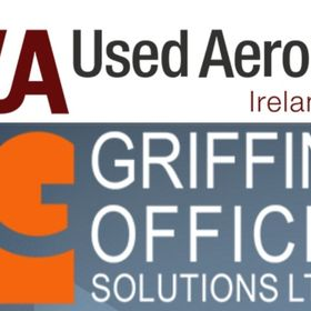 Griffin Office Solutions & Used Aeron Ireland