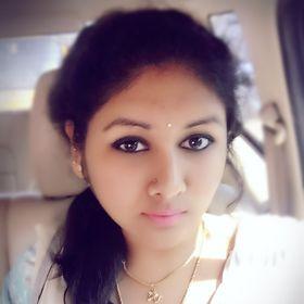 Harshitha Gadey