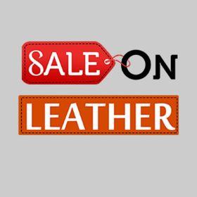 Saleonleather