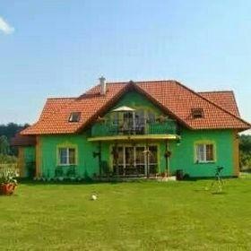 Gospodarstwo Agroturystyczne Kolorowa Chata