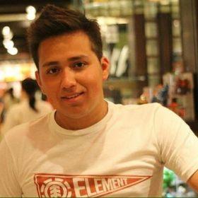 Ricardo Cedillo