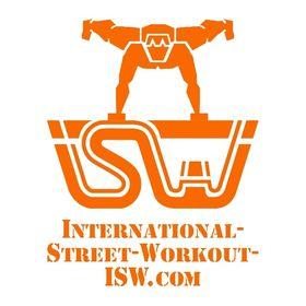 International Street Workout ISW