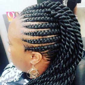 Hair By Lady B, LLC