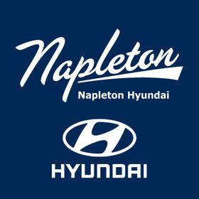 Napleton Hyundai Napletonhyundaistlouis Profile Pinterest