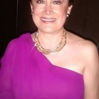 Maria Guadalupe Navarro Rosales