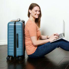 Traveling Tayler | Work Anywhere. Live Everywhere.