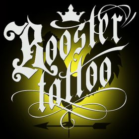 rooster tattoo studio