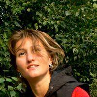 Anastasiya Bunova