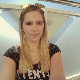 Nadine Steinberger