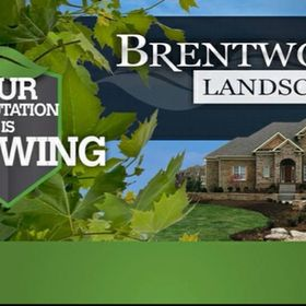 Brentwood Landscapes Inc.