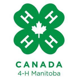 4-H Manitoba