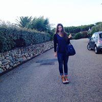 Katerina Mazzoleni