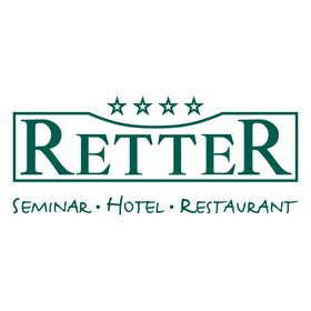 RETTER Seminar Hotel Restaurant
