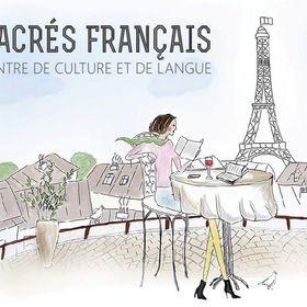 Sacrés Français