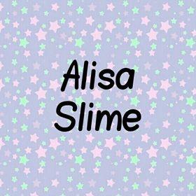 Alisa Slime