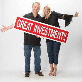 Robyn & Steve Shepheard, Real Estate & Decor