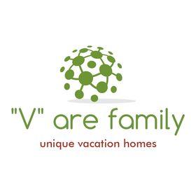 """V"" are family"