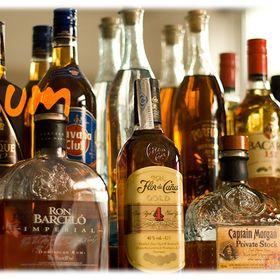 Rum  Charlosa