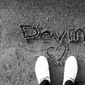 Devin Watts