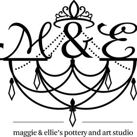 Maggie and Ellie's Pottery and Art Studio