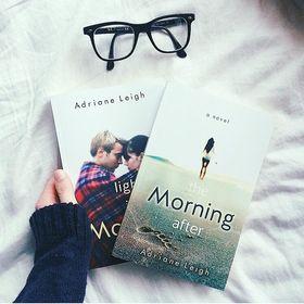 Adriane Leigh • Author