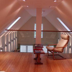 Vivace Lichtman Ltd - Lighting Design & Supply
