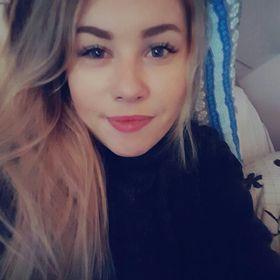 Frida Olsen Arnesen