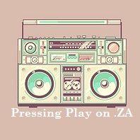 Pressing Play on .ZA