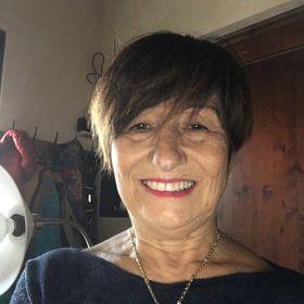 Alberta Sfrappini