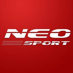 Trampoliny ogrodowe Neo Sport