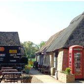 Ramsey Rural Museum Community Trust
