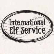 International Elf Service - Christmas Elf & Tooth Fairy letters