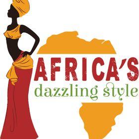 Africa'sDazzling Style