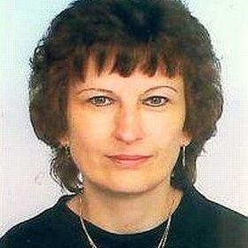 Zdena Šindlerová