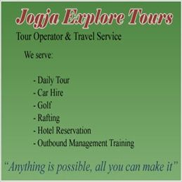 Jogja Explore Tours