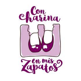 Con Harina en Mis Zapatos