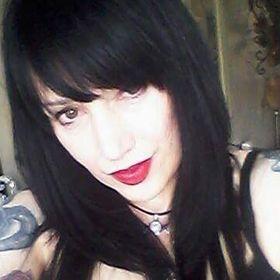 Amanda Stacey