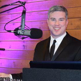 DJ Peter Naughton