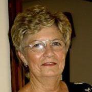 Ruth Gillies