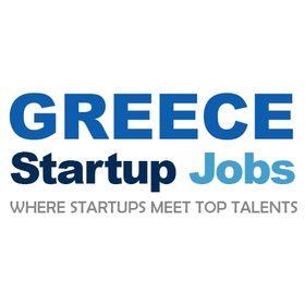 Greece Startup Jobs