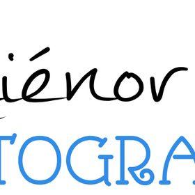 Aliénor P. photographie